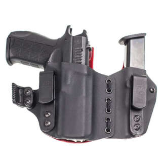 Кобура ATA-Gear Civilian Defender v.2 Glock 19/23/19X/45 (правша), ATA-GEAR®