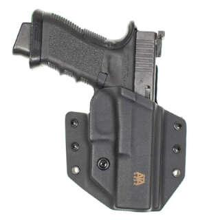 Кобура ATA-Gear Hit Factor v.1 Glock 17/22 (правша), ATA-GEAR®
