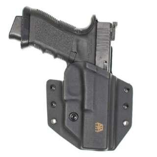 Кобура ATA-Gear Hit Factor v.1 Glock 17/22 (правша), ATA-GEAR