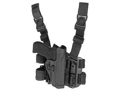 Кобура для SIG P226 - многофункциональная, Black, ACM