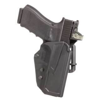 Кобура тактична 5.11 ThumbDrive Holster для Glock 19/23 (правша), [019] Black, 44140