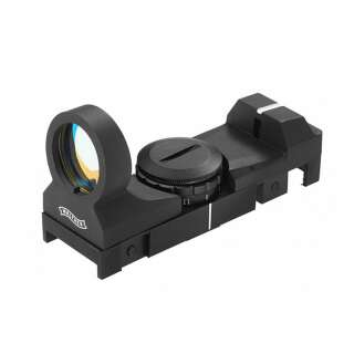 Коллиматорный прицел WALTHER Competition Red Dot Sight, noname