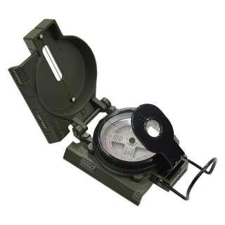 Компас армійський металевий RANGER, [182] Olive, Mil-tec