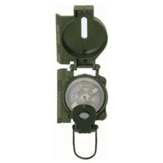 Компас армійський металевий RANGER імпорт, [182] Olive, Mil-tec