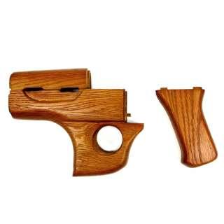 Комплект деревяных деталей для AK [UK], noname