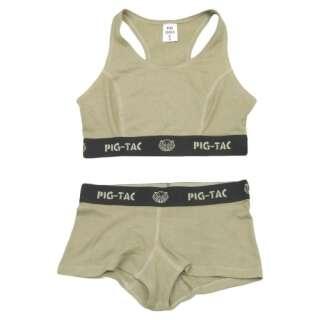 Комплект польового жіночої білизни TOMIRIS [тисячі триста двадцять дві] Tan # 499, P1G-Tac