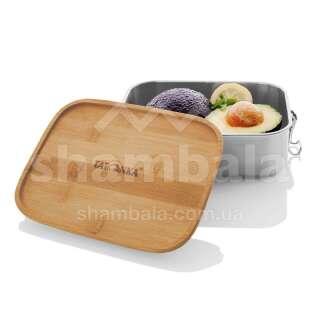 Контейнер для еды Tatonka Lunch Box I 1000 Bamboo (TAT 4205.000)