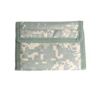 Гаманець військовий, [1129] Камуфляж AT-DIGITAL, Mil-tec