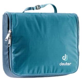 Косметичка Deuter Wash Center Lite I колір 2243 khaki-ivy (3900220 2243)