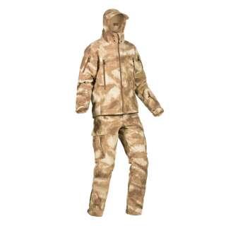 Костюм демісезонний польовий вологозахисний FSS (Field Storm Suit), [+1128] AT Camo, P1G-Tac