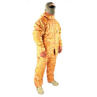 Костюм для экстремально холодной погоды Sleeka Walrus ECWRS (Extreme Cold Weather Reversible Suit), P1G®