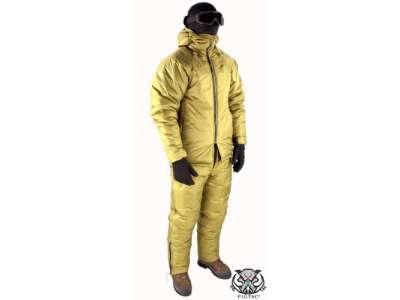 Костюм для экстремально холодной погоды Sleeka Walrus ECWS (Extreme Cold Weather Suit), [1270] Olive Drab, P1G®