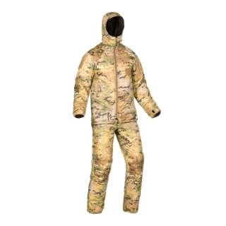 Костюм для экстремально холодной погоды Sleeka Walrus ECWS (Extreme Cold Weather Suit) АКЦИЯ!, [1250] MTP/MCU camo, P1G®