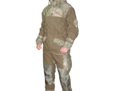 Костюм Горка Гамма A-TACS Legion, Украина