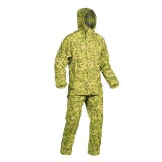 Костюм польовий вологозахисний Aquatex Suit Cyclone Mk-1, АКЦІЯ, [1234] Камуфляж Жаба Польова, P1G-Tac
