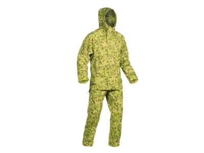 Костюм полевой влагозащитный Aquatex Suit Cyclone Mk-1, АКЦИЯ, [1234] Камуфляж Жаба Полевая, P1G-Tac®