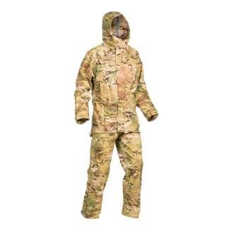 Костюм полевой влагозащитный Aquatex Suit Cyclone Mk-1, АКЦИЯ, [1250] MTP/MCU camo, P1G-Tac®