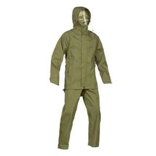 Костюм польовий вологозахисний Aquatex Suit Cyclone Mk-1, АКЦІЯ, [1270] Olive Drab, P1G-Tac