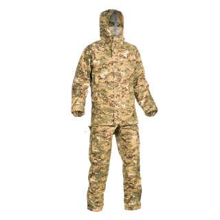 Костюм польовий вологозахисний Aquatex Suit Cyclone Mk-1, P1G-Tac®