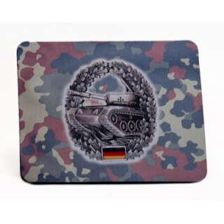 Коврик для мыши Panzertruppe