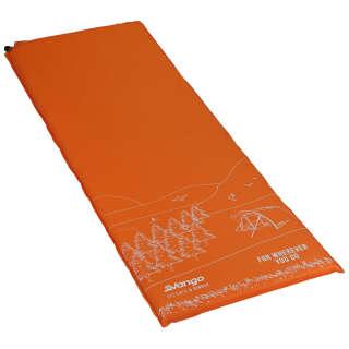 Килимок самонадувающийся Vango Dreamer 5 Single Citrus Orange (SMQDREAMEC28A11)