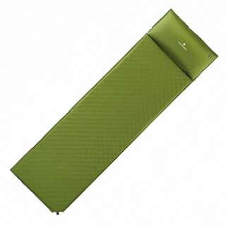 Килимок самонадувающийся Ferrino Dream Pillow 3.5 cm Apple Green (78213EVV)