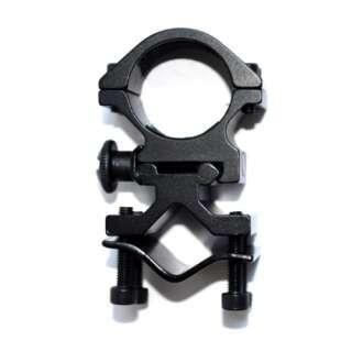 Кріплення до зброї 7 см універсальне F244 [019] Black, Інші