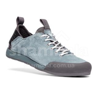 Кросівки жіночі Black Diamond W Session Suede, 6,5 - Storm Blue (BD 58001140300651)