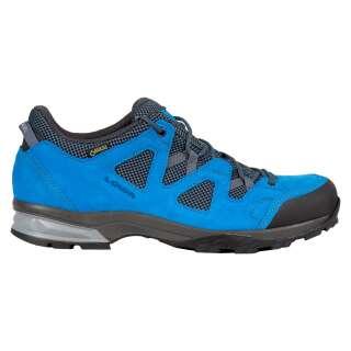 Кроссовки горные LOWA PHOENIX GTX LO Gray Blue, LOWA®