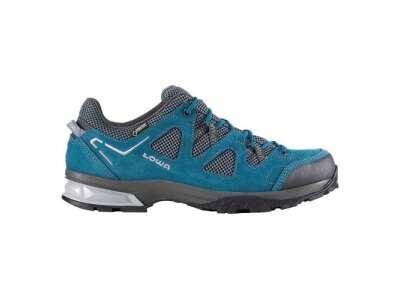 Кросівки гірські LOWA PHOENIX GTX LO, Сіро-блакитний