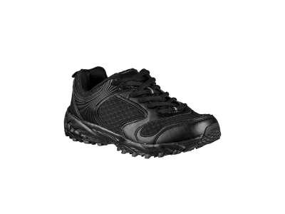 Кросівки оригінальні BW Outdoor (Black), Mil-tec
