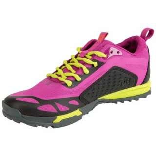 Кросівки тактичні жіночі 5.11 Women`s ABR Trainer, [507] Fuchsia, 5.11 ®