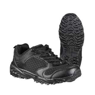 Кросівки Mil-Tec BW, Black, Mil-tec