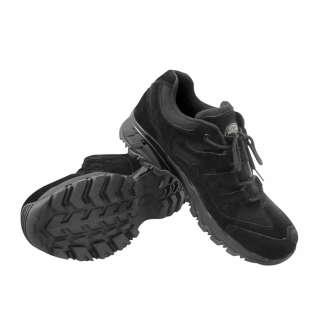 Кросівки Mil-Tec SQUAD 2.5, Black, Mil-tec
