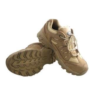 Кросівки Mil-Tec SQUAD 2.5, Coyote, Mil-tec
