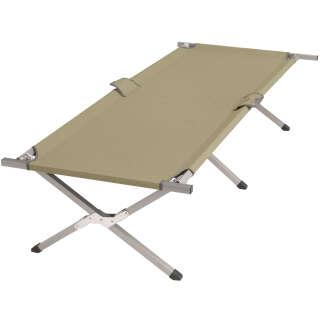 Кровать кемпинговая Easy Camp Moonlight Bed Grey (480069)