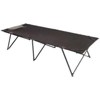 Кровать кемпинговая Outwell Posadas Foldaway Bed XL Black (470330), Outwell (Denmark)