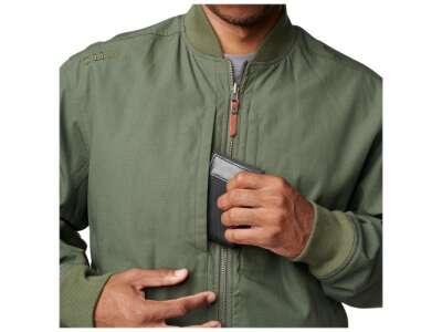 Куртка 5.11 Revolver Reversible Jacket, [190] TDU Green, 5.11 Tactical®