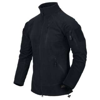 Куртка ALPHA Tactical - Grid Fleece, Navy Blue, Helikon-Tex®