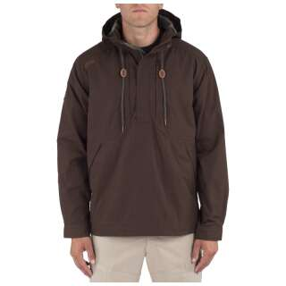 Куртка анорак 5.11 TACLITE® ANORAK JACKET, [108] Brown