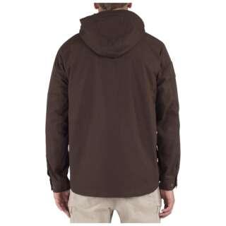 Куртка анорак тактическая 5.11 TACLITE® ANORAK JACKET, [108] Brown, 5.11 Tactical®
