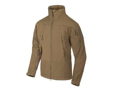 Куртка BLIZZARD - StormStretch, Mud Brown, Helikon-Tex®