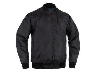 Куртка-бомбер INTELLIGENCE (Combat Black), P1G®