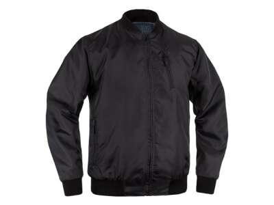 Куртка-бомбер INTELLIGENCE, Combat Black, P1G®