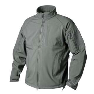 Куртка COMMANDER - SharkSkin Windblocker, Foliage Green, Helikon-Tex®