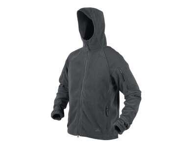 Куртка CUMULUS - Heavy Fleece, Shadow Grey, Helikon-Tex