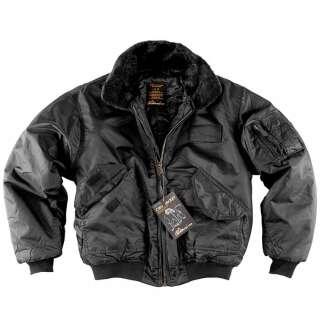 Куртка CWU SWAT, Black, Helikon-Tex