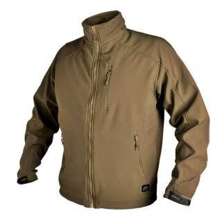 Куртка DELTA - Shark Skin, Coyote, Helikon-Tex