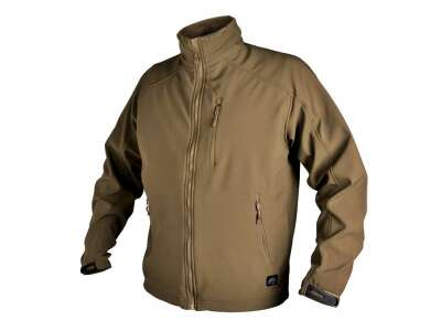 Куртка DELTA - Shark Skin, Coyote, Helikon-Tex®