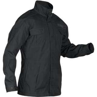 Куртка демисезонная 5.11 TACLITE M-65 JACKET, [019] Black